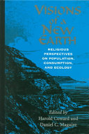 Visions of a New Earth