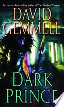 Dark Prince Book