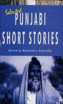Selected Punjabi Short Stories