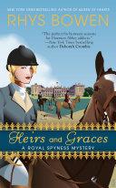Heirs and Graces Pdf/ePub eBook