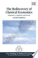The Rediscovery Of Classical Economics