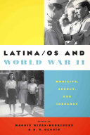 Latina Os And World War Ii