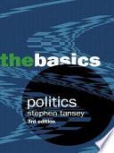 Politics, the Basics