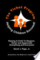 Raising A Child To Respect Honor And Appreciate Everything And Everyone