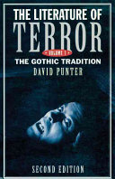 The Literature of Terror  The gothic tradition