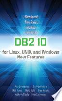 IBM DB2 Version 10