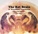 RAT BRAIN:IN STEREOTAXIC CRDINATS 2EPPR