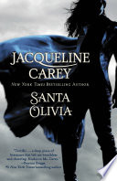 Santa Olivia Book