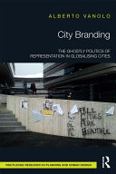 City Branding Pdf/ePub eBook
