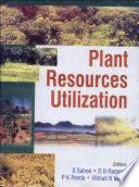 Plant Resources Utilization