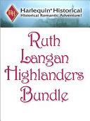 Ruth Langan   Highlander   Bundle