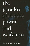 Pdf Paradox of Power and Weakness, The