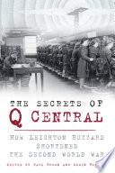 The Secrets of Q Central Pdf/ePub eBook