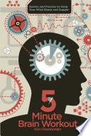 Five Minute Brain Workout