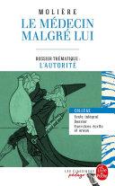 Pdf Le Médecin malgré lui (Edition pédagogique) Telecharger
