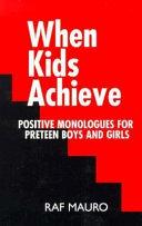 When Kids Achieve