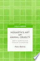 Hogarth S Art Of Animal Cruelty