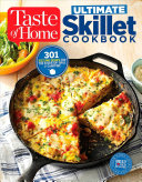 Taste of Home Ultimate Skillet Cookbook Book PDF