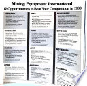 Mining Equipment International