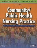 Community public Health Nursing Practice