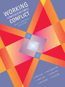 Working with Conflict 2