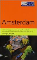 Guida Turistica Amsterdam. Con mappa Immagine Copertina