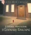L' odyssée miraculeuse d'Édouard Toulaine ebook