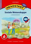 Books - Headstart Sosiale Wetenskappe Graad 6 Leerdersboek | ISBN 9780199054886