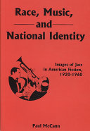 Race, Music, and National Identity