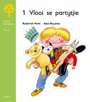 Books - Vlooi se partytjie | ISBN 9780195709964