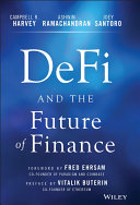 DeFi and the Future of Finance