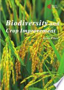 Biodiversity and Crop Improvement
