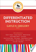 The Best of Corwin  Differentiated Instruction