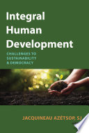 Integral Human Development