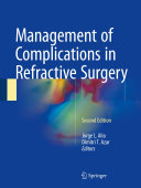 Management of Complications in Refractive Surgery [Pdf/ePub] eBook