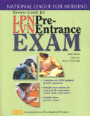 Review Guide for LPN-LVN Pre-entrance Exam