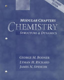 Chemistry, Modular Chapters
