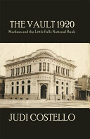The Vault 1920 Pdf/ePub eBook