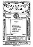 Cigar Makers' Official Journal