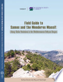 Field Guide to Samos and the Menderes Massif
