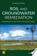 Soil and Groundwater Remediation
