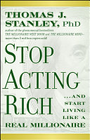 Stop Acting Rich Pdf/ePub eBook
