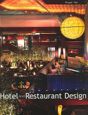 Hotel and Restaurant Design