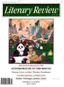 The Literary Review
