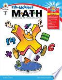 Math  Grade 3 Book