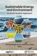 Sustainable Energy and Environment