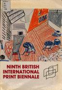 Ninth British International Print Biennale