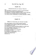 The Prison Act, 1865, with Rules for the Government of the County Prison at Gloucester, and Diet Tables