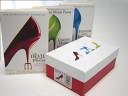 Weisberger Shoe Box