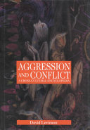 Aggression And Conflict